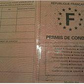 Démarches en cas d'invalidation de permis de conduire pour solde de points nul - Doc de Haguenau