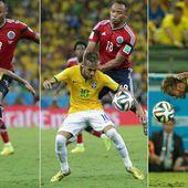Humour Neymar: J'en ai mare du Mondial 2044 - Doc de Haguenau