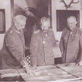 Armistice du 11 Novembre 1918 - Doc DORFFER Patrick