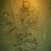 Paléontologie Mexique: Un squelette sous-marin vieux de 10 000 ans - Doc DORFFER Patrick