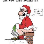 Humour Père Noel: Assad à Z en passant par l'Elysée - Doc de Haguenau