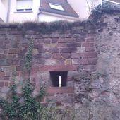 Haguenau: Naissance en l'An 1115, histoire d'Alsace -