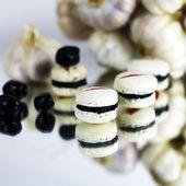 Macarons de Lautrec - Philou - Un Cuisinier chez Vous
