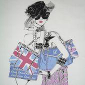 *** The London Touch ** - Le blog de PIATINE