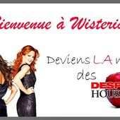 Grand concours Nail-art Desperate Housewives !!! - OnglepassiOn, nail art et manucure!
