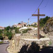Les croix poggiolaises (2/5: les balises) - Le blog des Poggiolais