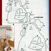 Suite série de poules - BLOG DE CESCLO2