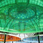Daniel Buren - Monumenta 2012 au Grand Palais à Paris - LANKAART
