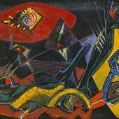 André Masson - LANKAART