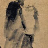 Liang Kai - Un immortel, à l'encre éclaboussée - LANKAART