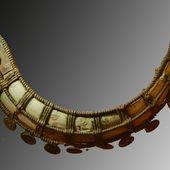 Age du Bronze bijoux - LANKAART