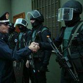 """"""" EuroGendFor """" : l'armée privée de l'UE, contre les peuples ! - frico-racing-passion moto"""