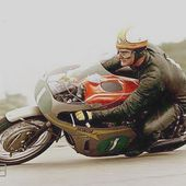 MIKE HAILWOOD, c'était un 23 mars (+ vidéo) - frico-racing-passion moto