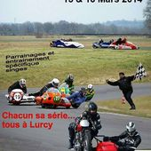 SIDECAR PARTY N°7 Lurcy Levis 2014 - frico-racing-passion moto