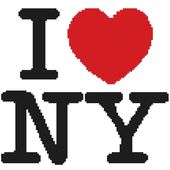 Grille du Monde 2012: Série: I Love ...New York - Le Blog des Dames