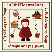Le petit Chaperon Rouge : Grille - Le Blog des Dames