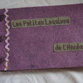 Sal 2012 : La petite Lessive saisonnière : Vos Réalisations - Le Blog des Dames