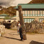 Khumjung 3790 m suite - Le blog de henri2