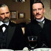 A Dangerous Method - De son cœur le vampire