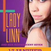 Lady Linn And Her Magnificent Seven - Cry Baby / CHANSON