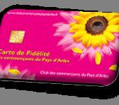 LA CARTE DE FIDELITE - Le Blog de Jean-François Harold's