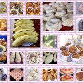 Evasion Culinaire by Naouel gâteaux et cuisine algérienne, cuisine du monde