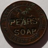 PEAR 'S SOAP - Le blog de spade-guinea-george-iii.over-blog.com