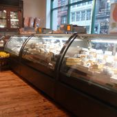 Beecher's : le fromager qui fabrique son fromage dans son magasin