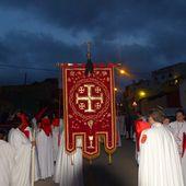 Viernes Santo en Badolatosa 29-03-2013 - Badolatosa, Sevilla, Mi pueblo