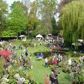 Les fêtes des plantes 2014, portes ouvertes en Belgique et au Nord de France - plaisir-jardin.com