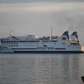 Brittany ferries : le point sur Cherbourg -