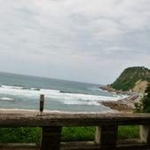 Périple Cascais/ Santander-Hondarribia - les virées de papy et mamy