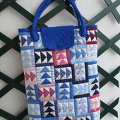 Sac vol d'oies (fin) - Le blog de bernapatch.over-blog.com