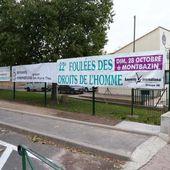 Les 22 èmes Foulées des Droits de l'Homme 2012 à Montbazin - quelques photos et résultats - AGIR ENSEMBLE