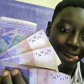 Le courrier des lecteurs : un brouteur nous écrit ! - Arnacoeurs Côte d'Ivoire ©