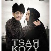 Présidentielles 2012 : la stratégie gagnante du Tsar Kozy