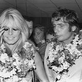 """Nostalgie des belles """"années Bardot"""" avec Gunter Sachs - Actualités de Brigitte Bardot"""