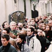 24 novembre 1997 : Barbara s'envole au Paradis... - Actualités de Brigitte Bardot