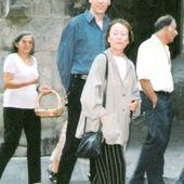 Trois jours inoubliables avec Annie Girardot en 1998 - Actualités de Brigitte Bardot