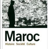 maroc - Repères contre le racisme, pour la diversité et la solidarité internationale