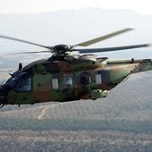 NH Industries aims for new NH90 orders in 2013