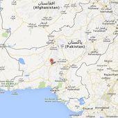 Pakistan: Violent séisme de 7.8 sur Richter - WikiStrike.com