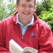 Fabian Mossemenear, écrivain contemporain pas comme les autres - Le blog de altarus2020