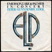 Emerson , Lake & Palmer - Peter Gunn (live) - 1979 - l'oreille cassée