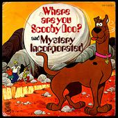 where are you scooby doo - mystery incorporated - l'oreille cassée