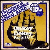 the return of the incredible bongo band - OHKEY DOKEY - l'oreille cassée