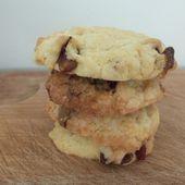 Cookies Double Noix!!