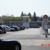Le parking de l'hôpital de Mantes privatisé? - Le blog de Marc Jammet, conseiller municipal PCF de Mantes la Jolie