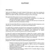 Marché du Val-Fourré. Un rapport. Les questions demeurent. - Le blog de Marc Jammet, conseiller municipal PCF de Mantes la Jolie