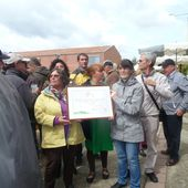 CASTELNAU D'ESTRETEFONDS : 2EME SALON AUTOUR DU JARDIN - Le blog de maïté-infos